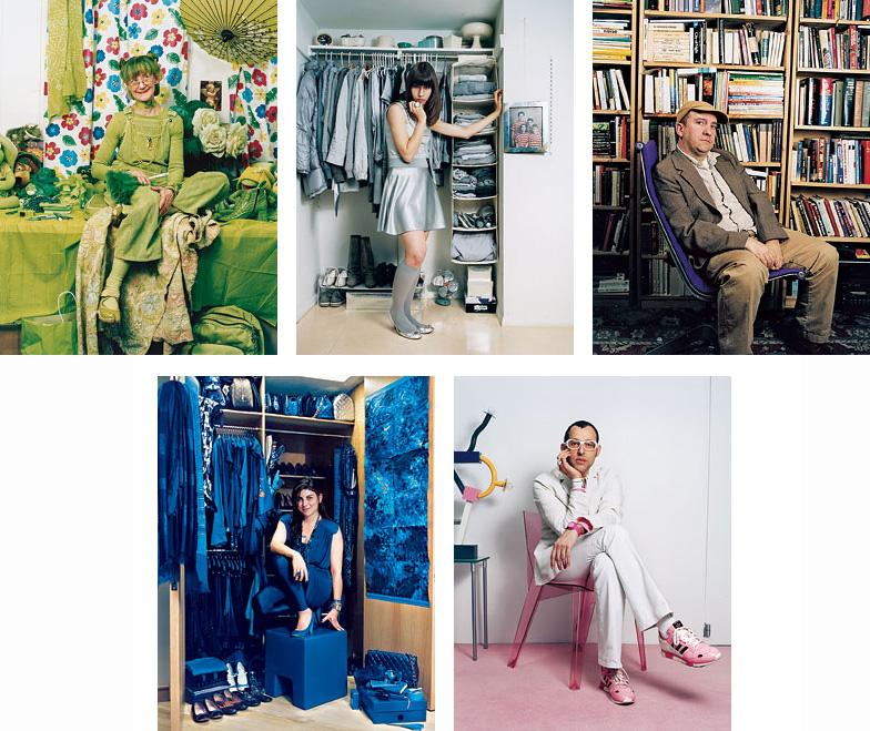Fotos de New York Magazine